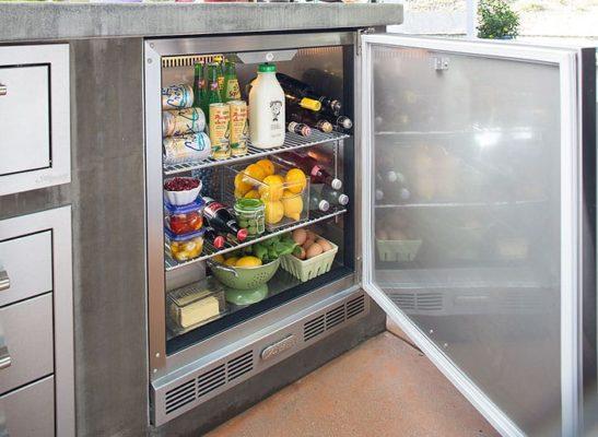 Alfresco Refrigeration