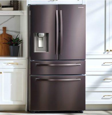 2020 Samsung Appliances